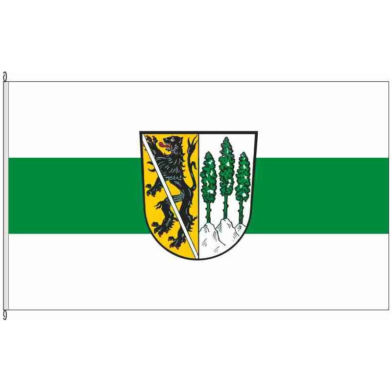 Fahne Flagge KC-Wallenfels