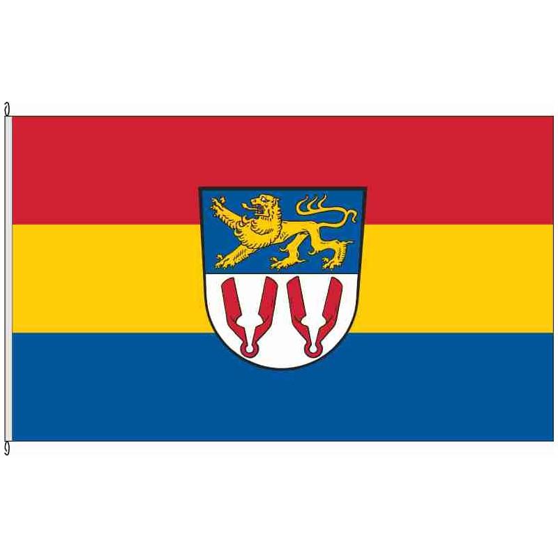 Fahne Flagge KC-Wilhelmsthal