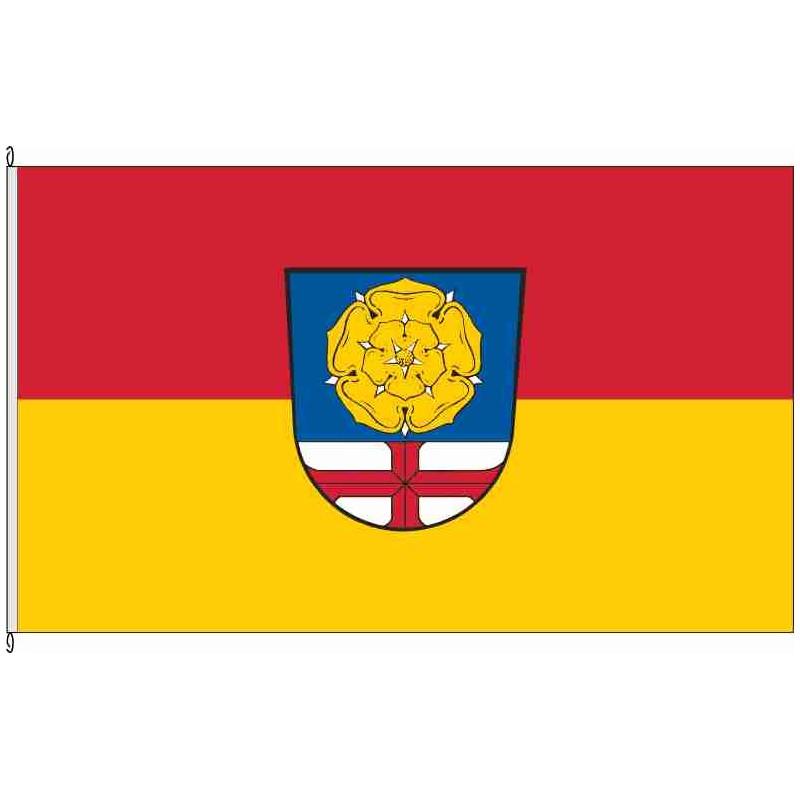 Fahne Flagge KU-Guttenberg