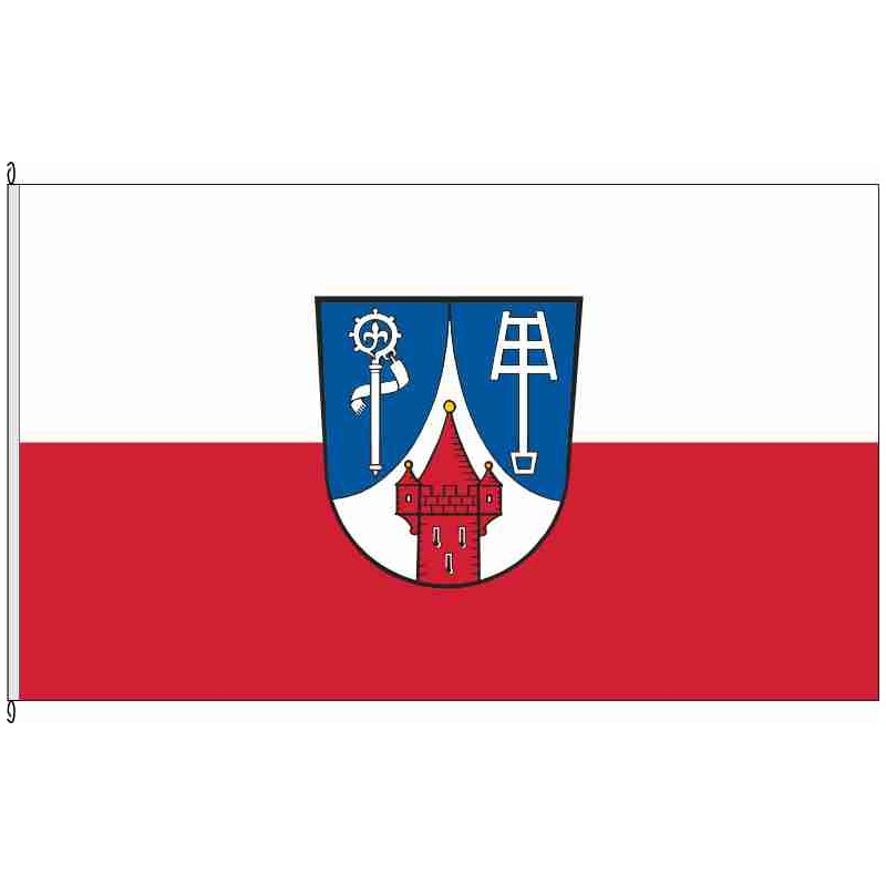 Fahne Flagge KU-Harsdorf