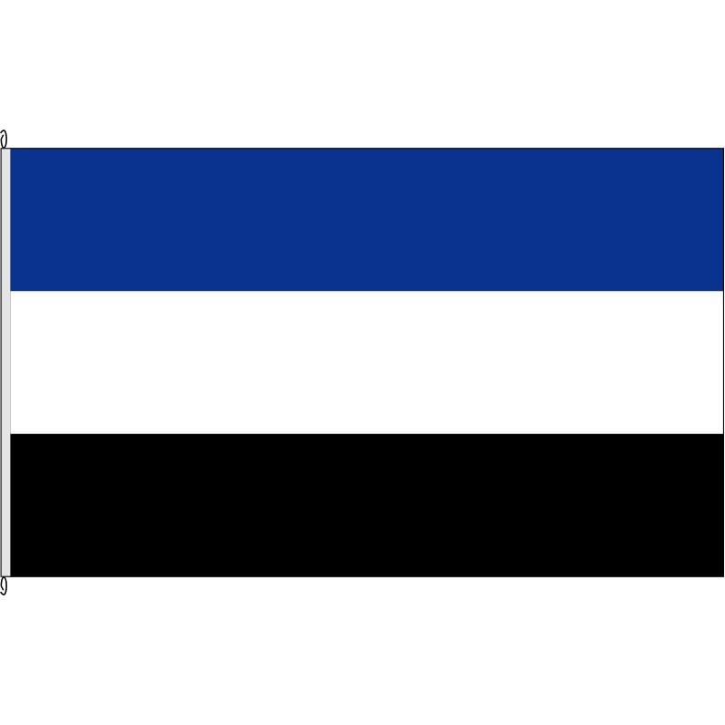 Fahne Flagge KU-Kulmbach (o.W.)