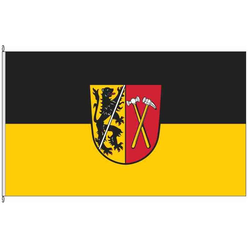 Fahne Flagge KU-Kupferberg