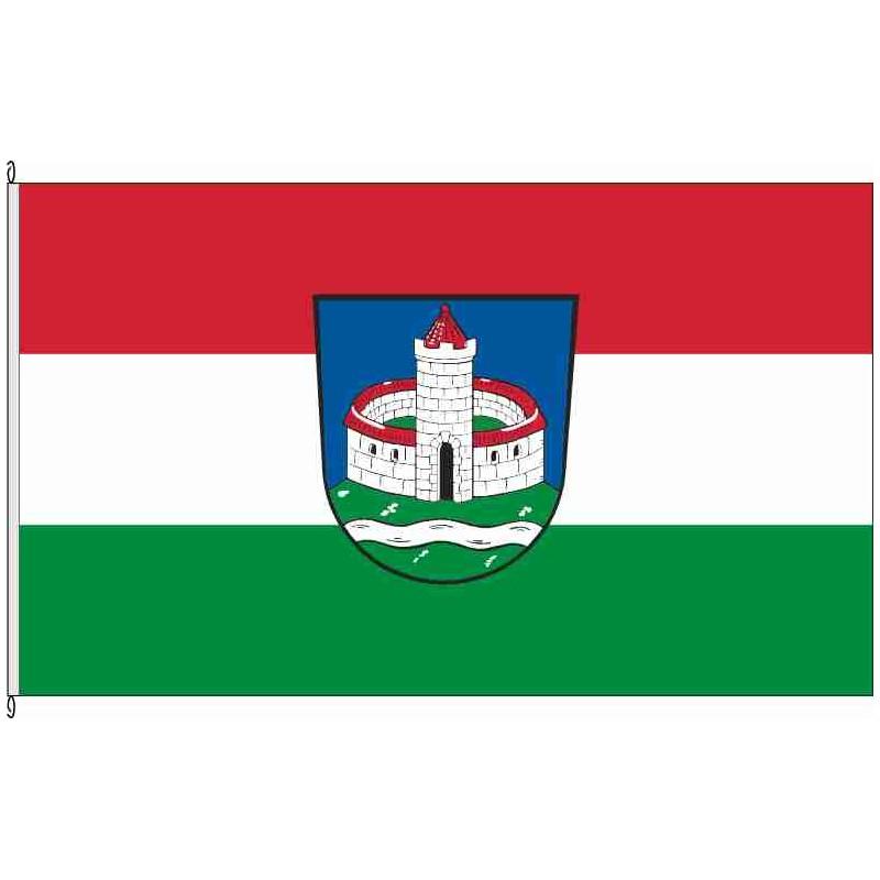 Fahne Flagge KU-Ludwigschorgast