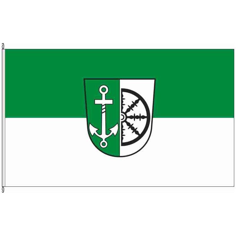 Fahne Flagge KU-Mainleus