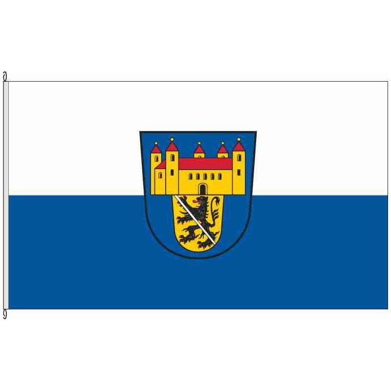 Fahne Flagge KU-Marktleugast