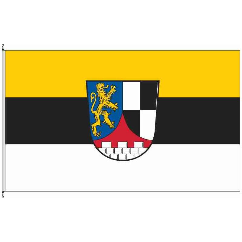 Fahne Flagge KU-Neudrossenfeld