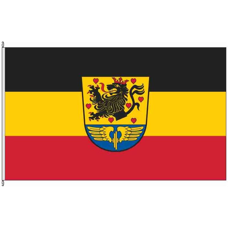 Fahne Flagge KU-Neuenmarkt