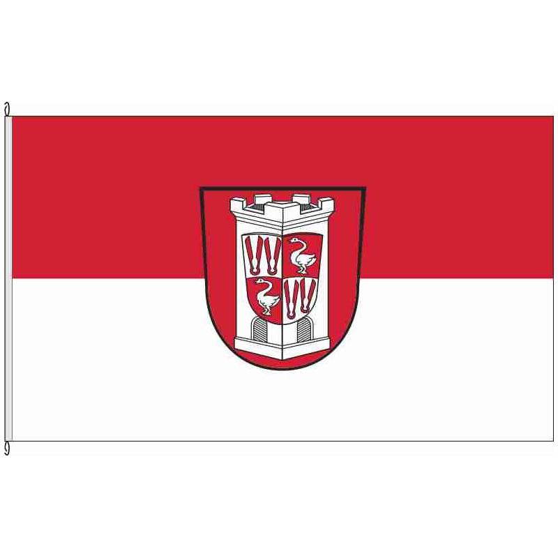 Fahne Flagge KU-Thurnau