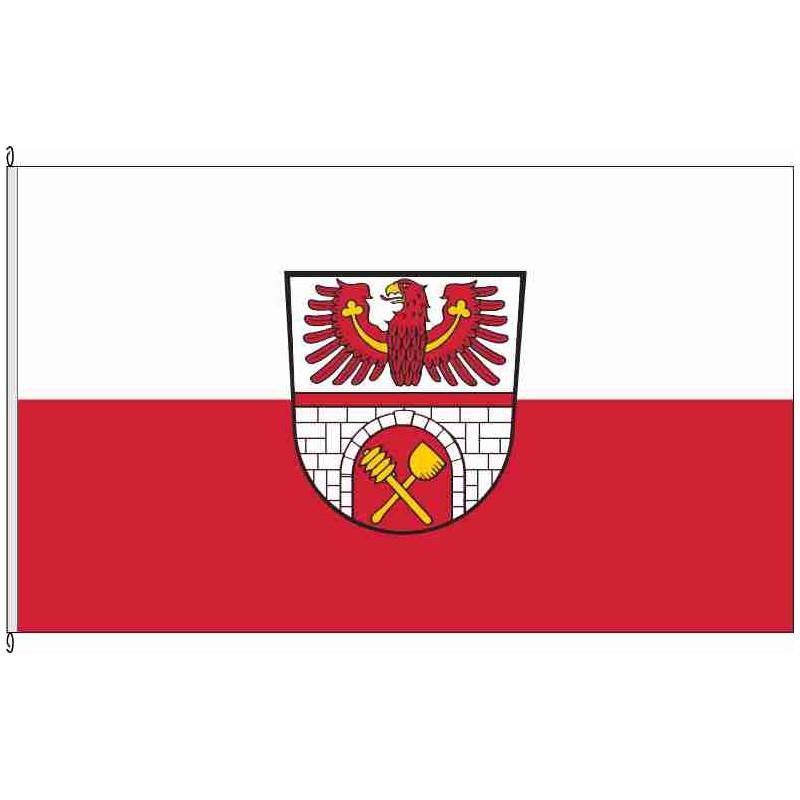 Fahne Flagge KU-Trebgast