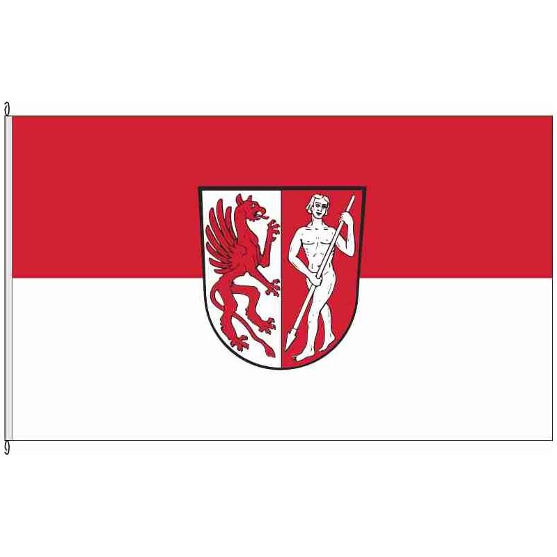 Fahne Flagge KU-Untersteinach