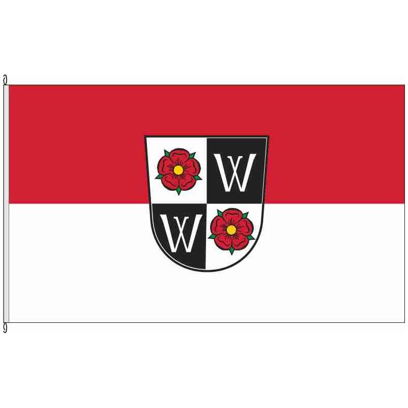 Fahne Flagge KU-Wirsberg