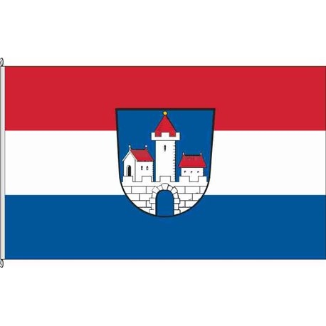Fahne Flagge LIF-Burgkunstadt