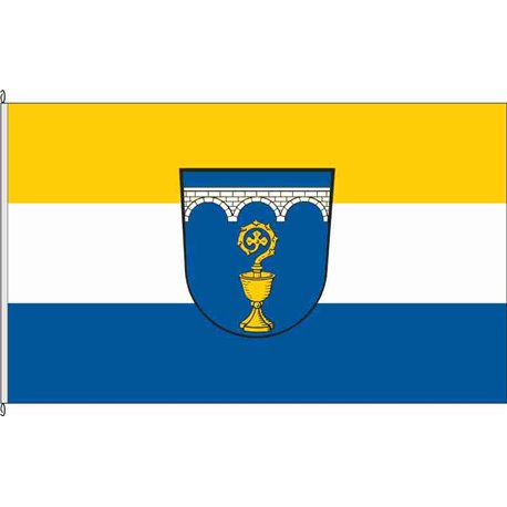 Fahne Flagge LIF-Hochstadt a.Main