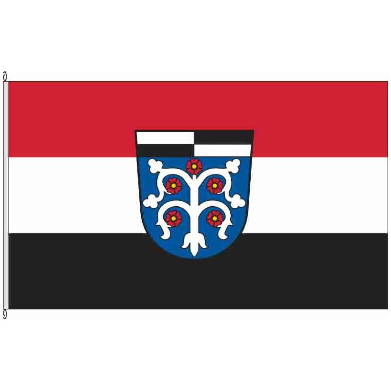 Fahne Flagge AN-Bruckberg