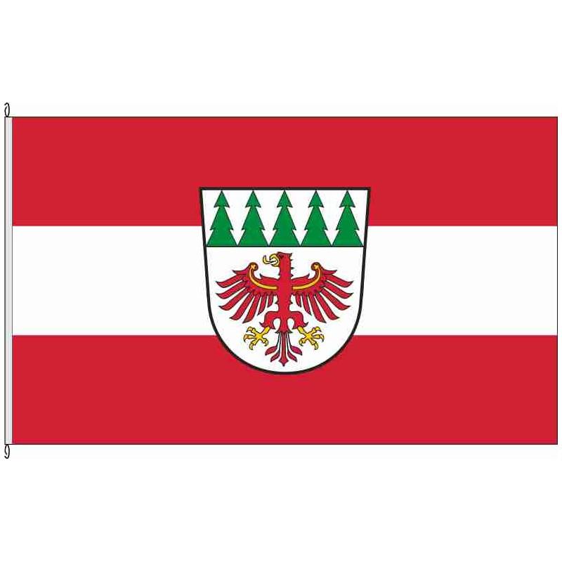 Fahne Flagge AN-Geslau
