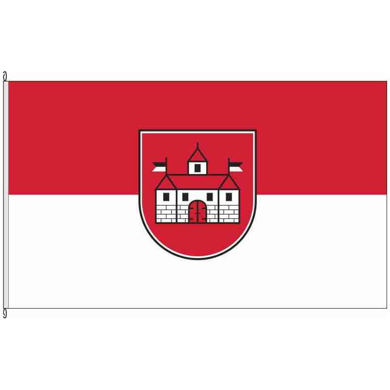 Fahne Flagge AN-Leutershausen