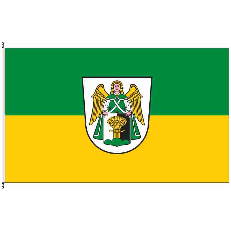 Fahne Flagge AN-Röckingen