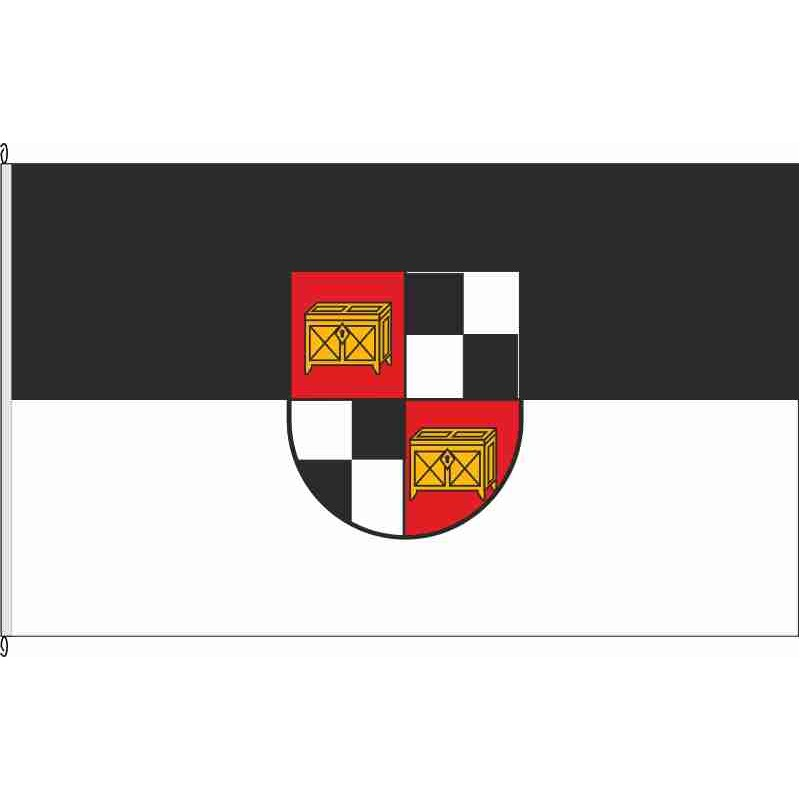 Fahne Flagge AN-Wassertrüdingen