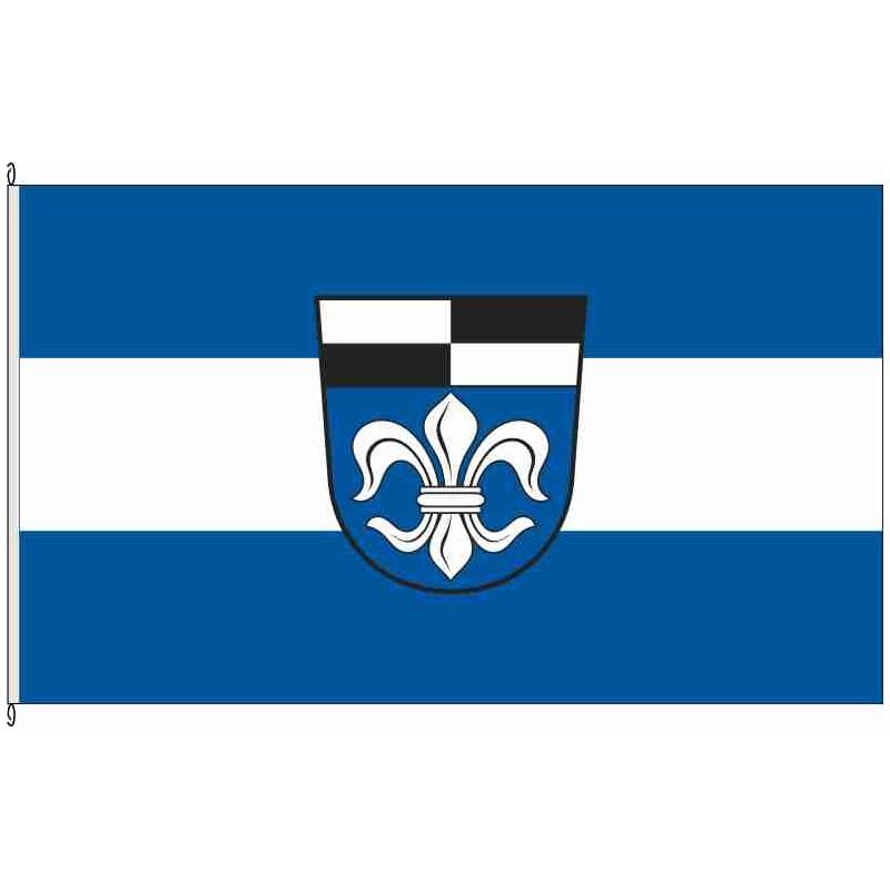 Fahne Flagge AN-Wittelshofen