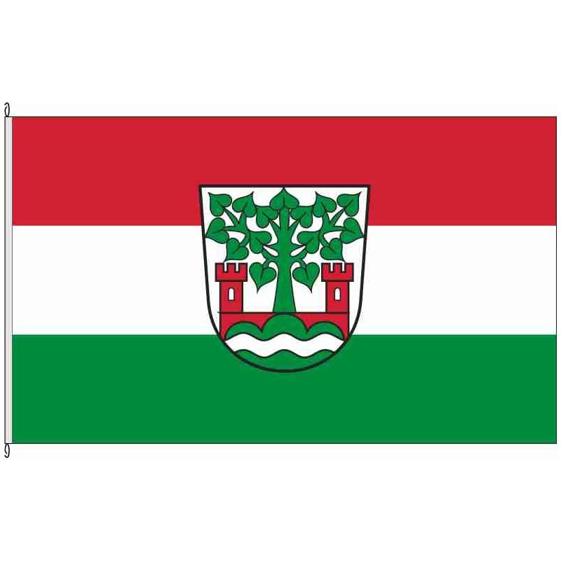 Fahne Flagge AN-Wörnitz