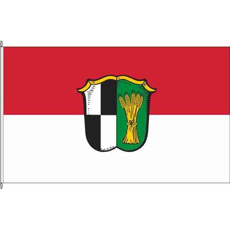 Fahne Flagge FÜ-Großhabersdorf