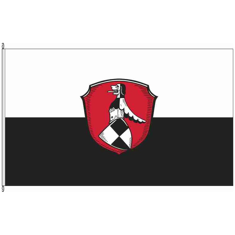 Fahne Flagge FÜ-Langenzenn
