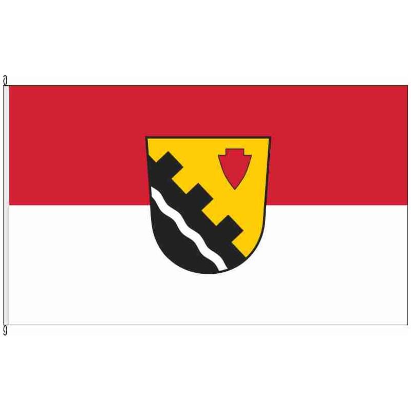 Fahne Flagge FÜ-Obermichelbach