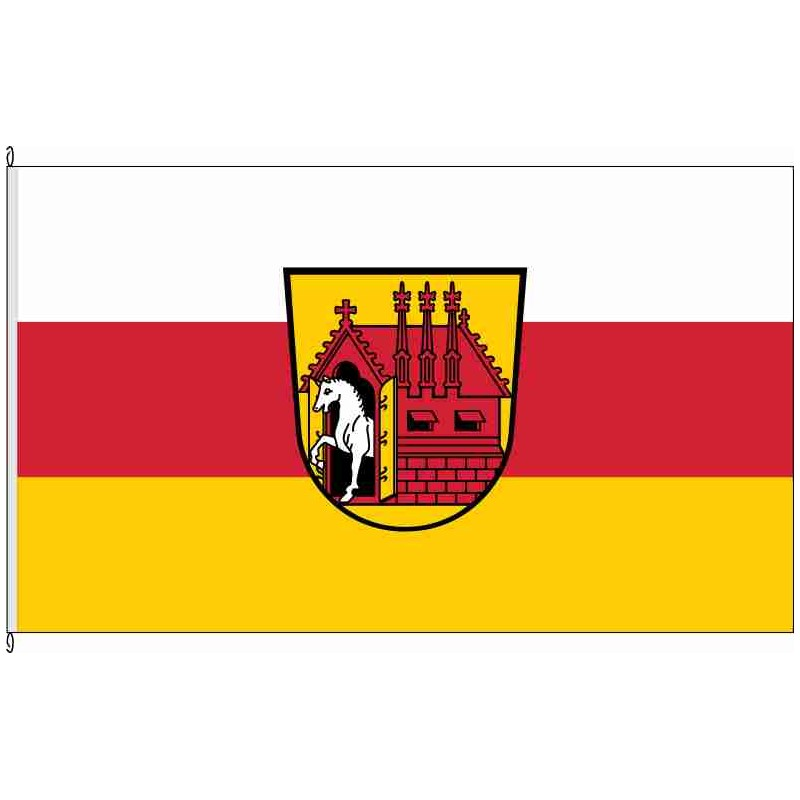 Fahne Flagge FÜ-Roßtal