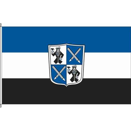 Fahne Flagge FÜ-Stein