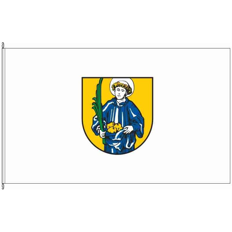 Fahne Flagge KT-Marktsteft *