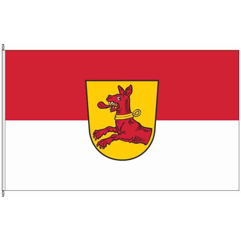 Fahne Flagge KT-Rüdenhausen