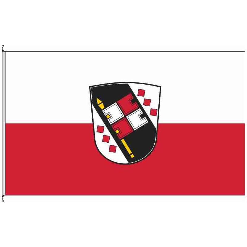 Fahne Flagge KT-Schwarzach a.Main