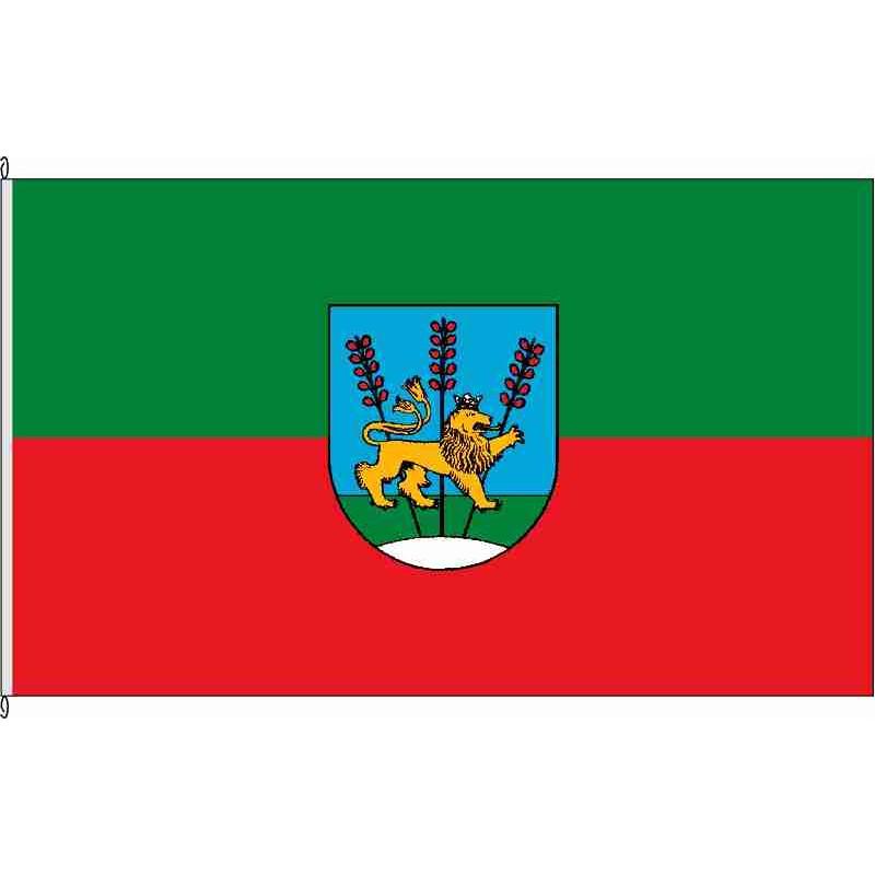 Fahne Flagge KT-Wiesentheid