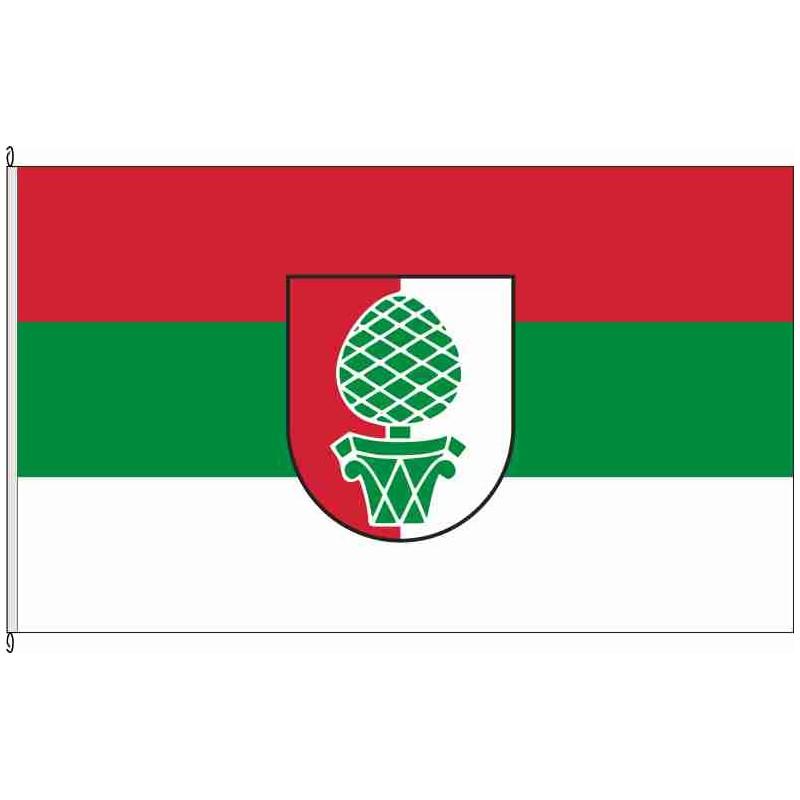 Fahne Flagge A-Augsburg