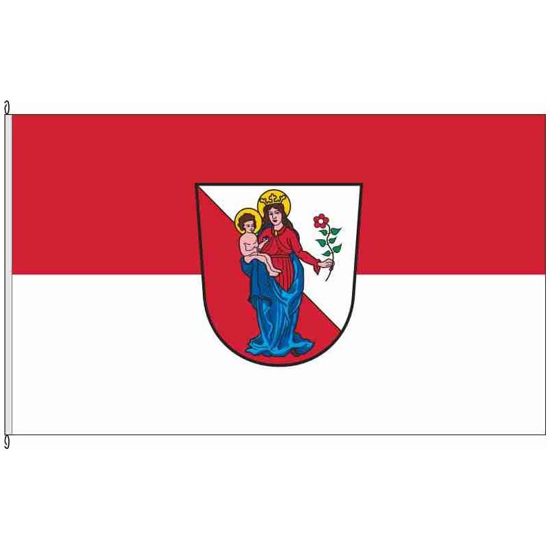 Fahne Flagge A-Gessertshausen