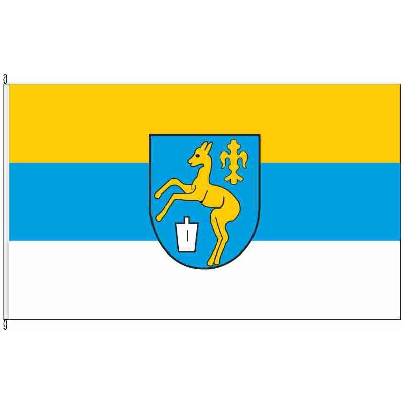 Fahne Flagge A-Graben