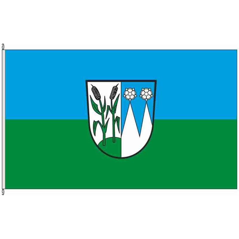 Fahne Flagge A-Horgau