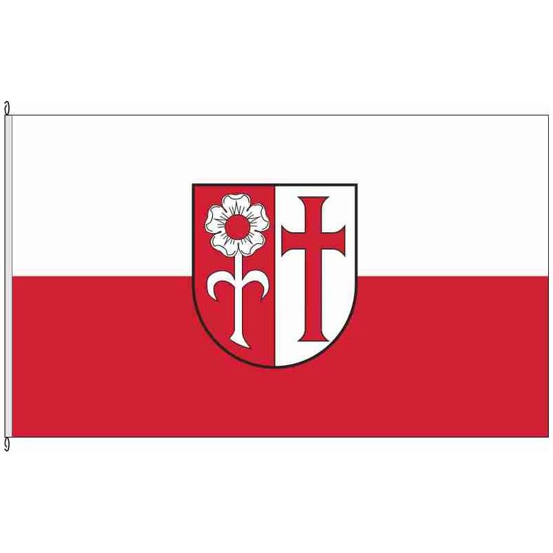 Fahne Flagge A-Kutzenhausen