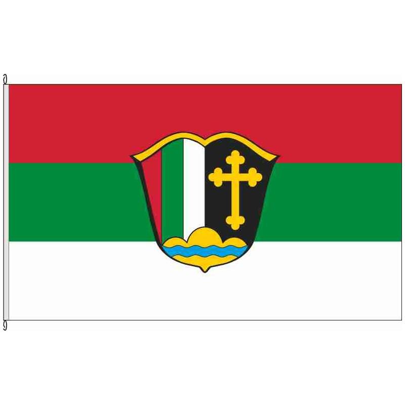 Fahne Flagge A-Scherstetten