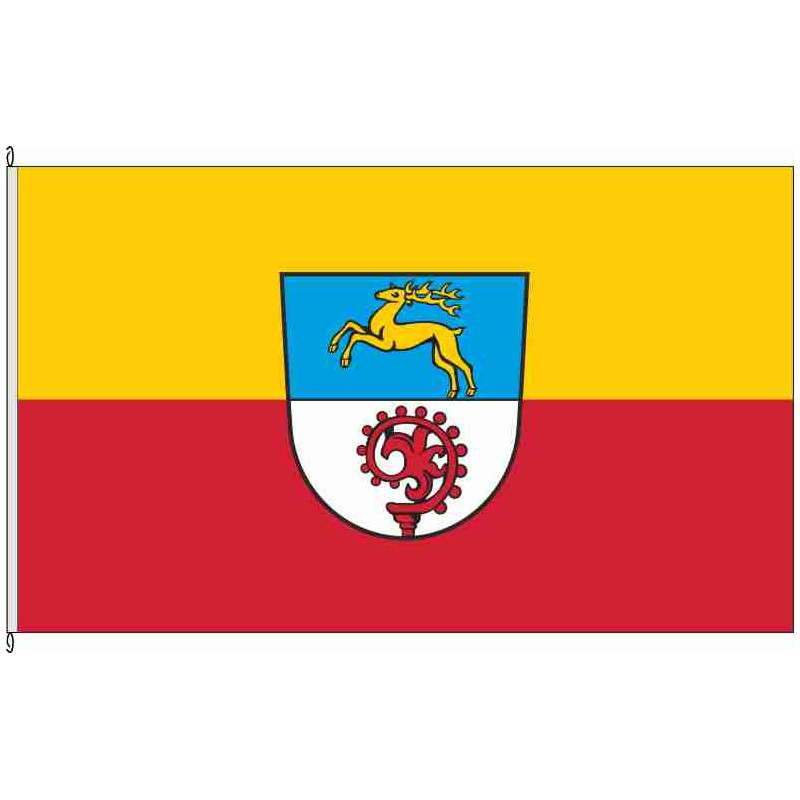 Fahne Flagge A-Ustersbach