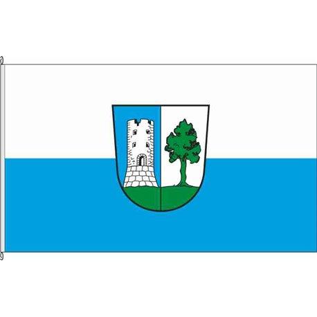 Fahne Flagge NU-Buch