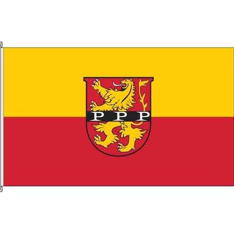 Fahne Flagge NU-Illertissen
