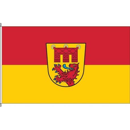 Fahne Flagge NU-Kellmünz a.d.Iller