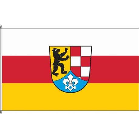 Fahne Flagge NU-Osterberg