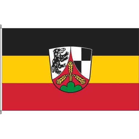 Fahne Flagge NU-Roggenburg