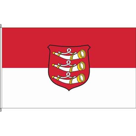 Fahne Flagge NU-Weißenhorn