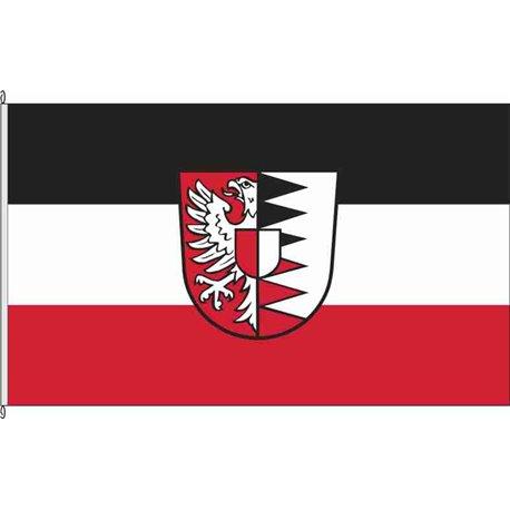 Fahne Flagge OAL-Lamerdingen