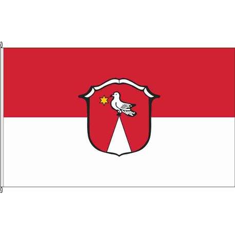 Fahne Flagge OAL-Oberostendorf