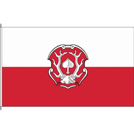Fahne Flagge OAL-Osterzell