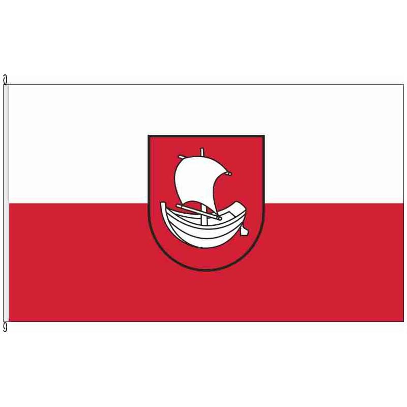 Fahne Flagge OAL-Seeg *